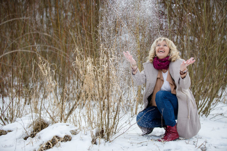 Eva Maria Wagner Lebensarchitektin - Humanenergetikerin | Chakrablütenberatung | Lage&Roy