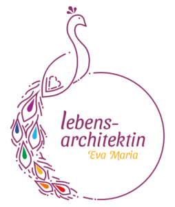 Logo Lebensarchitektin Eva-Maria Wagner